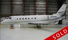 CL 601 3A-ER SN 5069